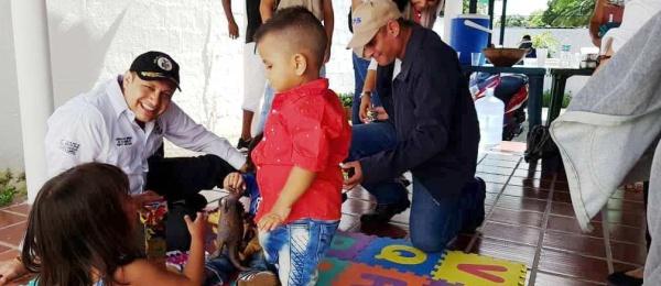Consulado en Puerto Ayacucho realizó Sábado Consular